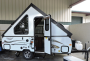 New 2014 Forest River FLAGSTAFF HARD SIDE T12RB Pop Up For Sale