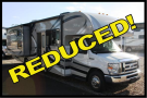 New 2014 THOR MOTOR COACH Chateau 31A Class C For Sale