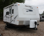New 2014 Forest River Flagstaff 21DS Travel Trailer For Sale