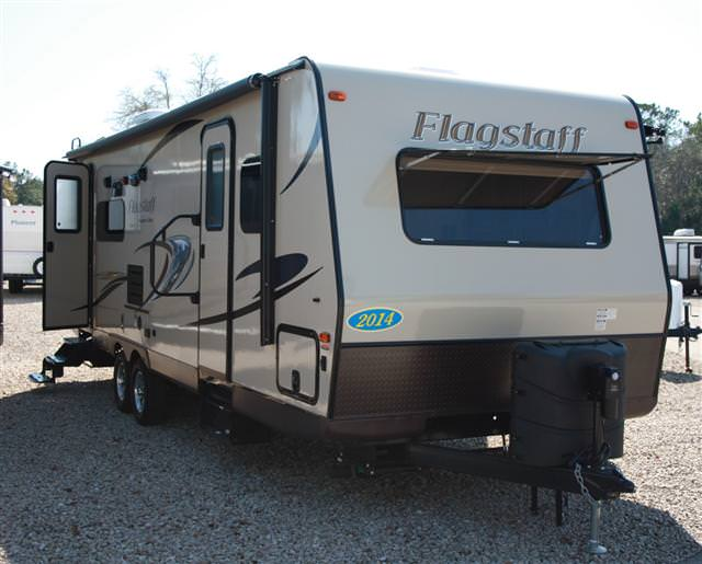 2015 Forest River FLAGSTAFF LITE