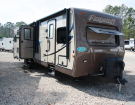 New 2014 Forest River FLAGSTAFF CLASSIC SUPER LITE 832BHIKWS Travel Trailer For Sale