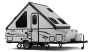 New 2014 Forest River FLAGSTAFF HARD SIDE T12DDST Pop Up For Sale