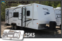 New 2015 Forest River Flagstaff 25KS Travel Trailer For Sale