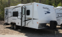 New 2014 Forest River Flagstaff 25KS Travel Trailer For Sale