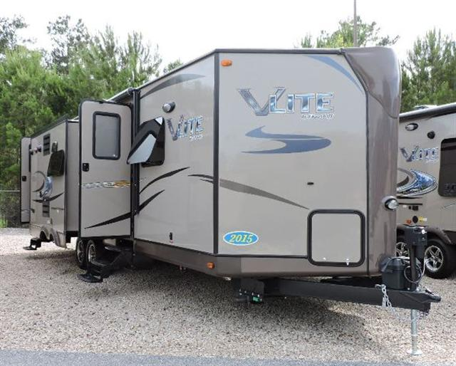 2015 Forest River Flagstaff V-lite