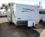 Used 2009 Dutchmen Freedom Spirit 270BH Travel Trailer For Sale