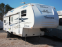 Used 2004 Coachmen Chaparral 278RKS Fifth Wheel For Sale