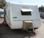 Used 2005 R-Vision Trail-Cruiser M-8263 S Travel Trailer For Sale