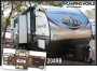 New 2014 Forest River Cherokee 204RB Travel Trailer For Sale