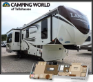 New 2015 Heartland Landmark MONTEREY Fifth Wheel For Sale