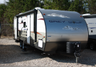 New 2014 Forest River Grey Wolf 23DBH Travel Trailer For Sale