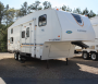 Used 2005 Fleetwood Orbit 265BH Fifth Wheel For Sale