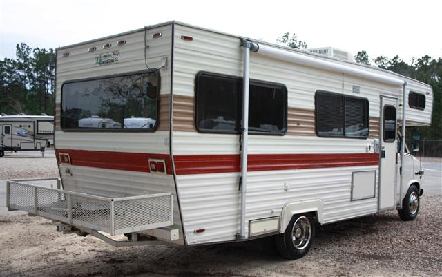 Rvs Campers For Sale Camping World >> Camping World of Tallahassee - Blog | Used 1977 Western ...