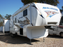 Used 2012 Keystone Avalanche 340TG Fifth Wheel For Sale
