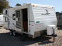 Used 2005 Fleetwood Mallard M-190FQ Travel Trailer For Sale