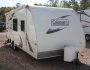 Used 2011 Coleman Coleman 240RB Travel Trailer For Sale