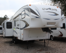 Used 2010 Keystone Outback 282FE Fifth Wheel For Sale