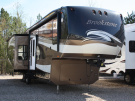 Used 2011 Coachmen BROOKSTONE 350RL Fifth Wheel For Sale