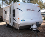Used 2012 Gulfstream Ameri-lite 19BHC Travel Trailer For Sale