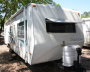 Used 1999 Dutchmen Supreme 30FK Travel Trailer For Sale