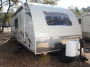 Used 2012 Heartland North Trail 24RBS Travel Trailer For Sale
