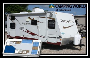 Used 2008 Gulfstream Stream Lite 22SS Travel Trailer For Sale
