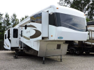 Used 2007 Carriage Carri Lite 36FDQ Fifth Wheel For Sale
