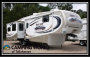 Used 2009 Keystone Big Sky M-365REQ LE Fifth Wheel For Sale