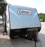 New 2015 Coleman Coleman CTS274BHA Travel Trailer For Sale