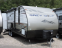 New 2015 Forest River Grey Wolf 21RR Travel Trailer Toyhauler For Sale