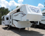 Used 2009 Crossroads Cruiser 30SB Fifth Wheel For Sale