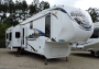 Used 2012 Heartland Bighorn 3455RL Fifth Wheel For Sale