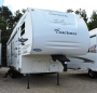 Used 2004 Coachmen Chapparal 278RKS Fifth Wheel For Sale