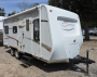 Used 2007 K-Z Spree 190FL Travel Trailer For Sale