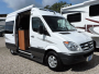 Used 2011 Home & Park Roadtrek IDEAL SS Class B For Sale