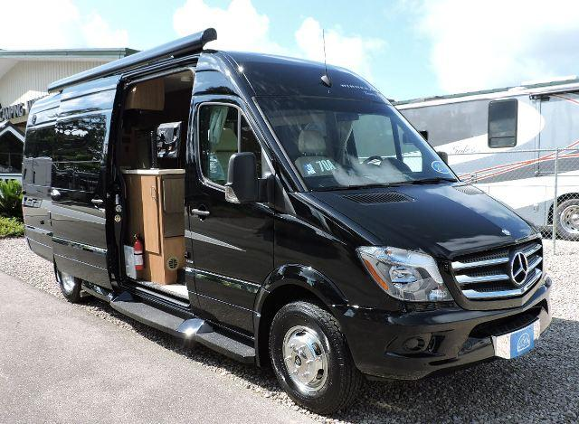 2014 Winnebago Era