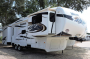 Used 2011 Keystone Montana 3755FL Fifth Wheel For Sale