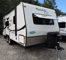 New 2015 Forest River Flagstaff 21FBRS Travel Trailer For Sale