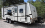 New 2015 Forest River Flagstaff 23FB Travel Trailer For Sale