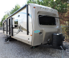 New 2015 Forest River FLAGSTAFF CLASSIC SUPER LITE 832IKBS Travel Trailer For Sale