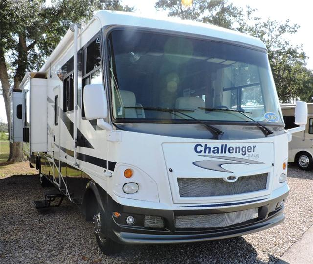Buy a Used Damon Challenger in Midway, FL.