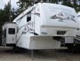 Used 2006 Keystone Montana 3600RE Fifth Wheel For Sale