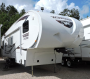 Used 2012 Winnebago Lite 29RLWS Fifth Wheel For Sale