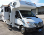 Used 2010 Coachmen Freelander M-2100CB Class C For Sale