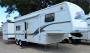 Used 2000 Keystone Montana 3555RL Fifth Wheel For Sale