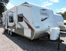Used 2010 Dutchmen Coleman M-250 Travel Trailer For Sale