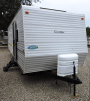 Used 2005 Gulfstream Cavalier 30BH Travel Trailer For Sale