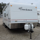 2005 Coachmen Spirit Of America