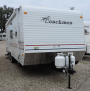 Used 2005 Coachmen Spirit Of America 248LTTB Travel Trailer For Sale