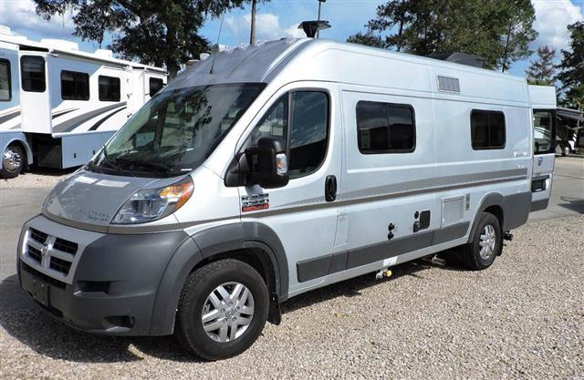 Excellent 2017 Winnebago RV Travato For Sale In Nokomis FL 34275  16059  RVUSAcom C